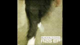 Blackalicious -  Back to the Essence