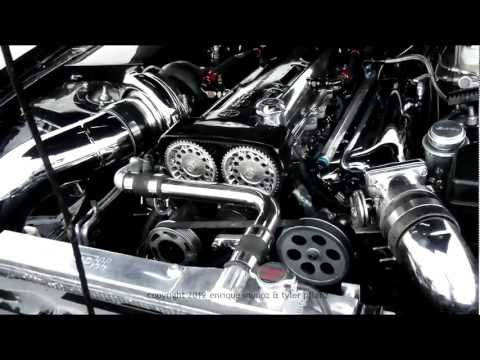 Vicious Supra Build - 1100 Horsepower (MVP Motorsports)