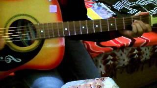 mohabbat kabhi maine(sonu nigam-yaad)guitar tutorial
