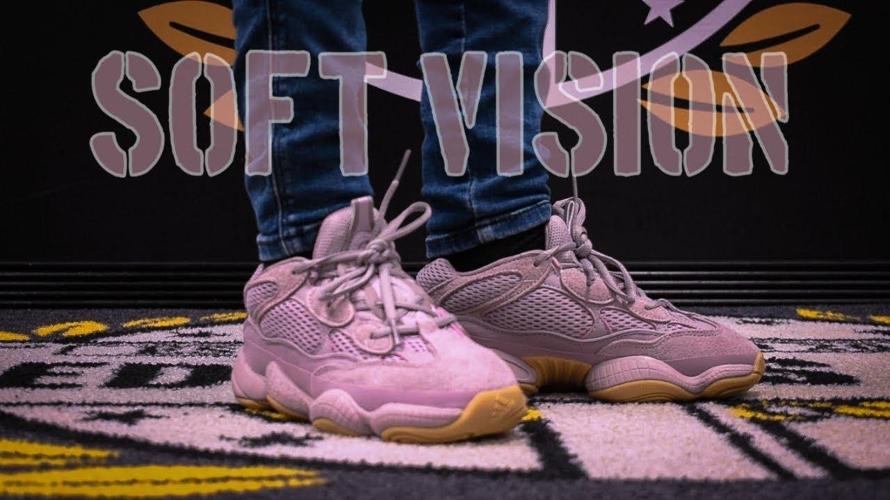adidas yeezy boost 500 soft vision
