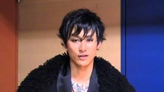 """2013年9月、世田谷パブリックシアターにて『ジャンヌ』上演! """"青髭"""" ジ..."""