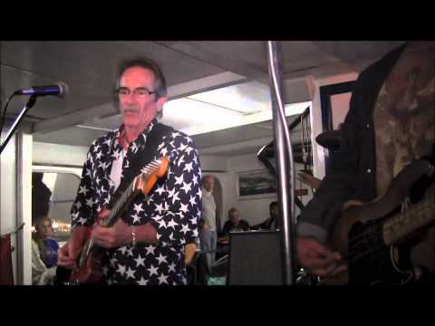 Len Rainey and the Midnight Players Red White and Blues Cruise 7-4-2012 - Can I Change My Mind
