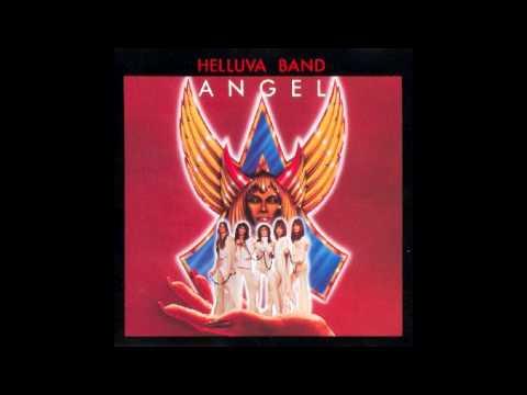 Angel - Helluva Band - 1976 - Full Album