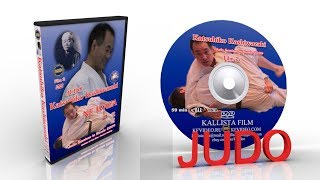 Judo. K. Kashiwazaki. Japanese method of ground fighting. Newaza. kfvideo.ru kfvideo.com