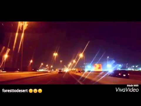 Driving in Doha Qatar