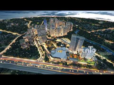 Olympic City Bogor - by Plato CGI