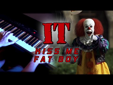 IT (Pennywise) - Main Theme on Piano | Rhaeide
