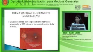 Retinopatía diabética-Dra. Lidia Peñaloza Hernández-18Sep2012