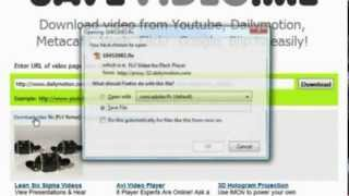 Video How to download Dailymotion video Online (easily) download MP3, 3GP, MP4, WEBM, AVI, FLV Oktober 2018