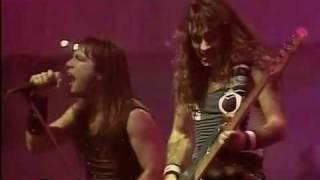 Infinite Dreams - Iron Maiden (Subtitulos Español)