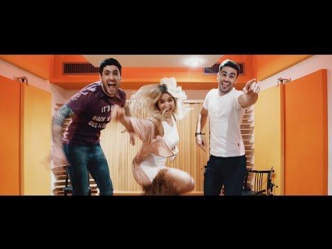 ¿La rompe? Flor Vigna sorprende cantando cumbia: mirá el video