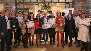 Entrega de Premios de Interiorismo InterCIDEC. Mejores momentos.