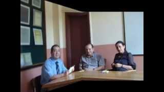 """Murat Babadalı ile """"Bir Konu Bir Konuk"""" - Fiziki Antropoloji / Adli Antropoloji (30.06.2012)"""