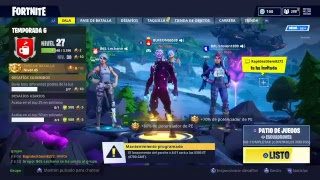 NEW STORE FORTNITE | DIRECT FORTNITE with SUBS #206