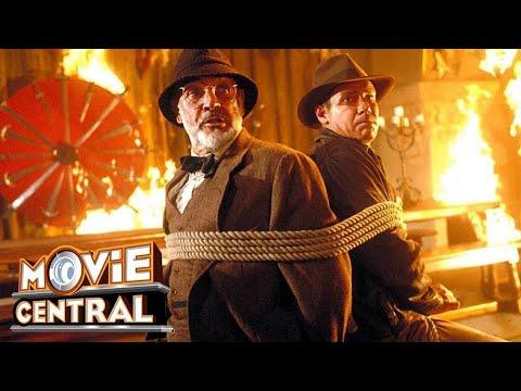 Indiana Jones And The Last Crusade (1989) Full Movie