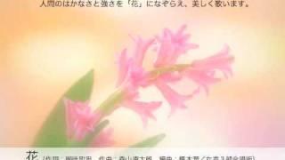御徒町凧&森山直太朗のコンビによる名曲を、榎本潤が女声3部合唱にア...