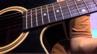 Hy vong  guitar cover - Hoàng Nhân