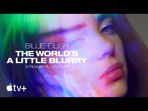 Billie Eilish: The World's A Little Blurry — Meet Billie | Apple TV+