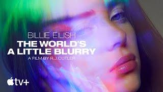 <b>Billie Eilish</b>: The World's A Little Blurry — Meet Billie | Apple TV+ ...