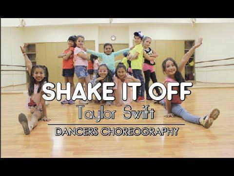 Coreografía / Shake It Off - Taylor Swift
