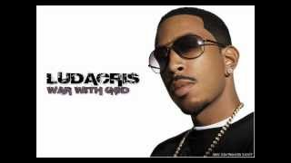 Ludacris - War With God. [BeatmakerBiggy]
