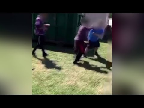 Parents Speak Out After Videos of Son Being Bullied Go Viral