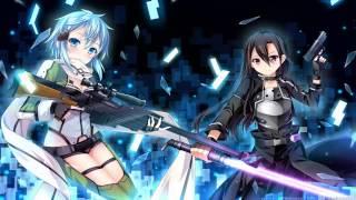 Sword Art Online 2 continuing suspense OST Download
