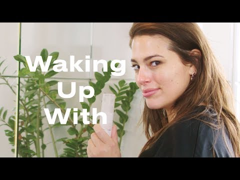 Ashley Graham's Morning Routine | Waking Up With | http://bit.ly/2HOChP6