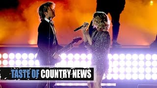 2017 acm awards   top 5 moments