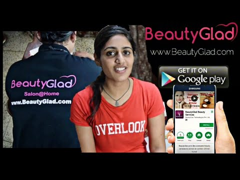 Beauty Services at home   Beauty parlour Services at Home