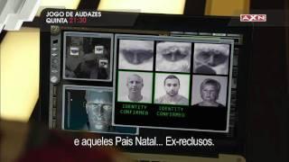 Jogo de Audazes // 3ª Temporada // Ep. 14