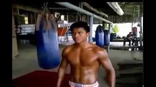 Fightclub: Buakaw Training