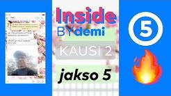 Inside by Demi: Kausi 2, jakso 5 🔥   Hei tulit mieleen 😉