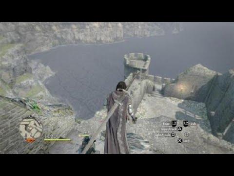 Dragon's Dogma: Dark Arisen 15 minutes of game play |