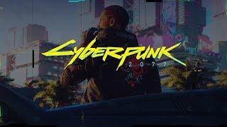 CyberPunk 2077 Official Trailer Song  [1 Hour Loop]