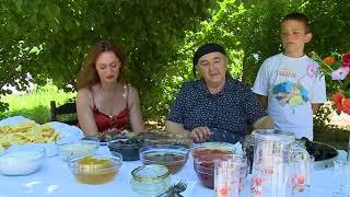 E diela shqiptare - Gjyshja nga Permeti! (17 shtator 2017)