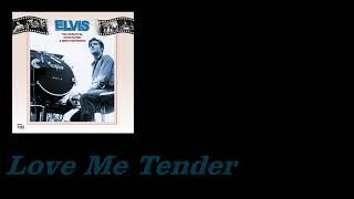 Elvis Ballads from 50s Movies