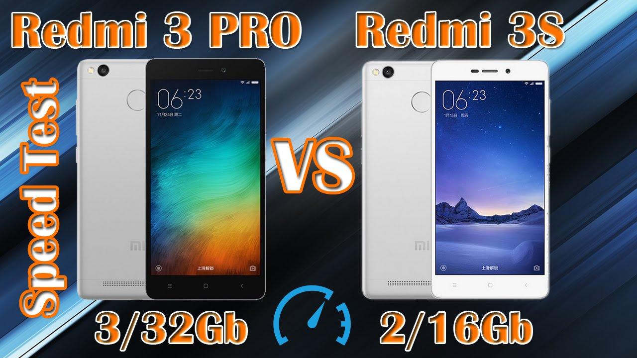 Xiaomi Redmi 3S Полный обзор! В большой семье клювом не щелкают)
