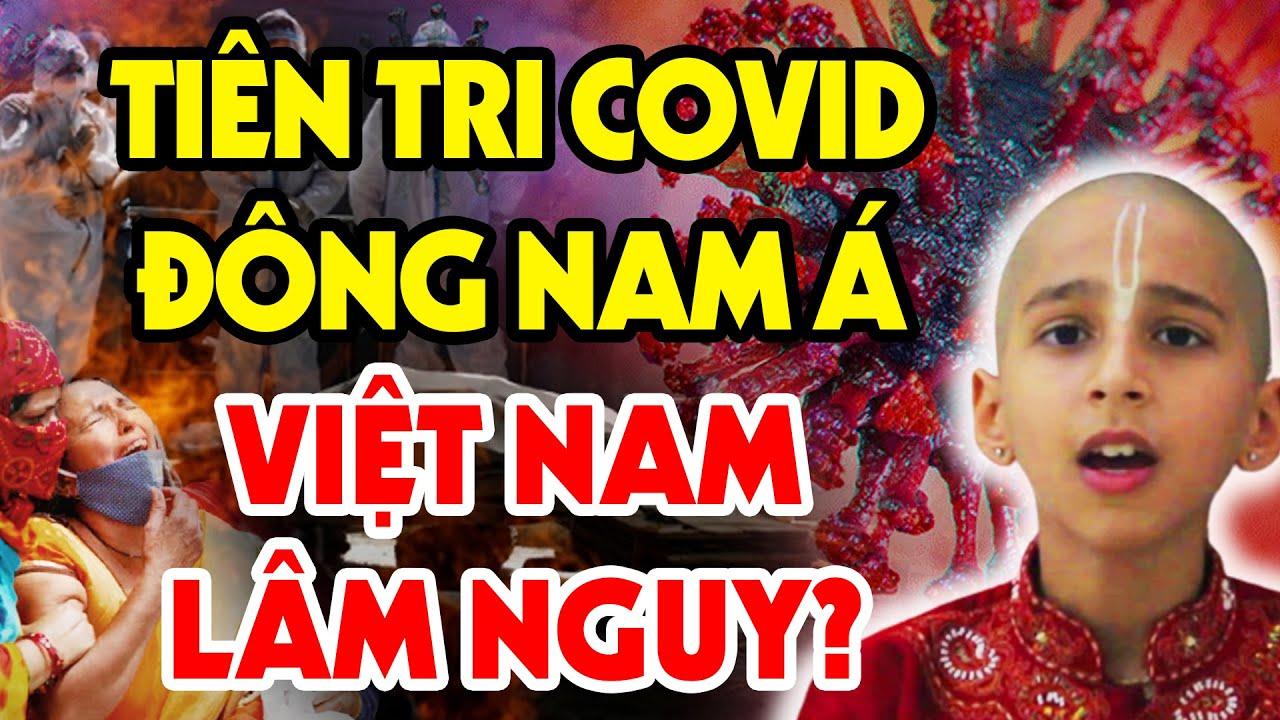 Download Cậu Bé Ấn Độ Tiên Tri 2022: 4 Sự Kiện KINH HOÀNG Sẽ Nhấn Chìm ĐNÁ - Liệu Việt Nam Có Thoát?