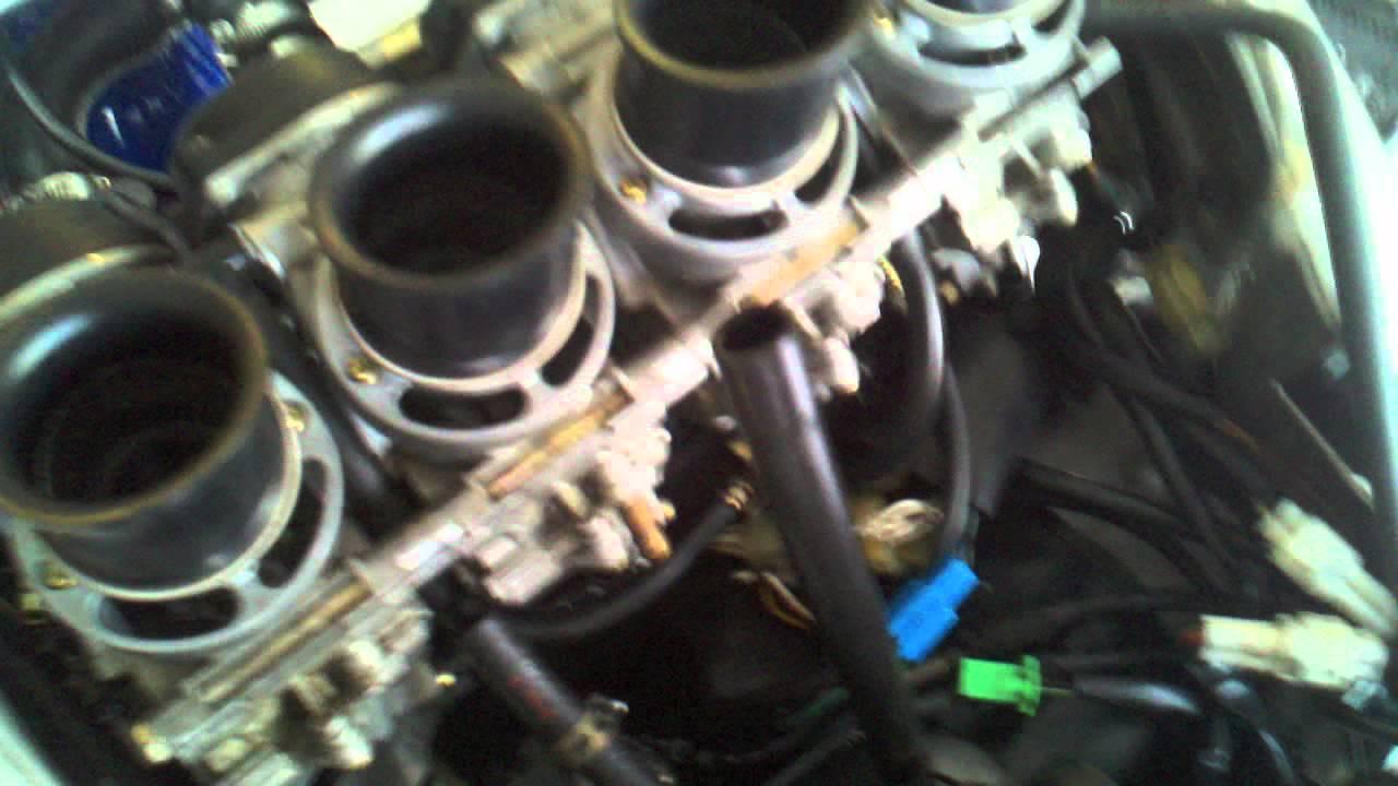 2000 Yamaha YZFR1 Engine Rebuild  Part 23  YouTube