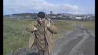 Анадырь. Рыбалка. Праздник на лимане. 1996.