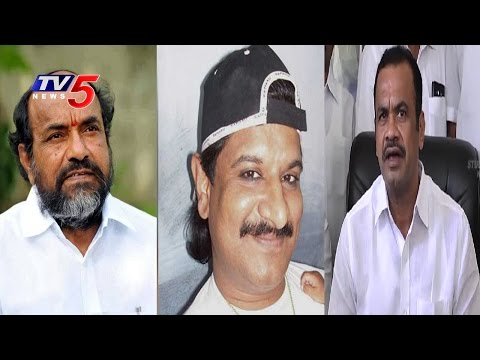 Kingpins To Be Arrest In Gangster Nayeem Case Tomorrow | Telugu News | TV5 News