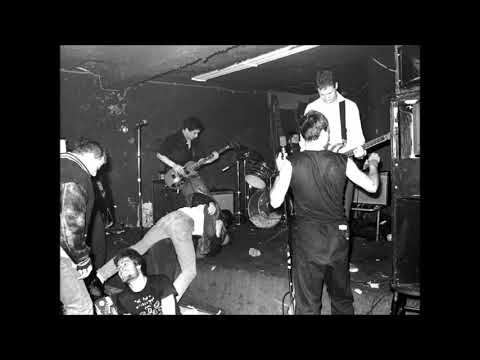 Hüsker Dü - She floated away (Live)