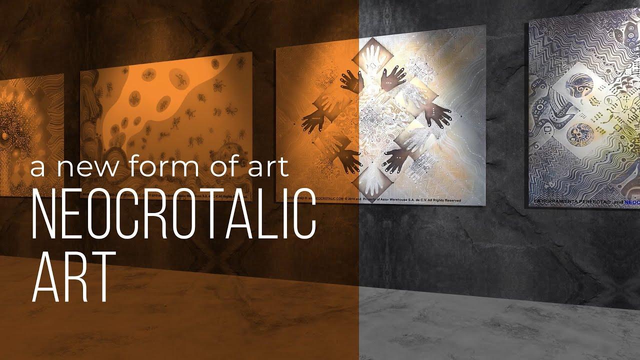NeoCrotalic Art