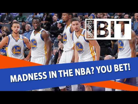 Monday NBA & NFL Free Agency | Sports BIT | Monday, March 19