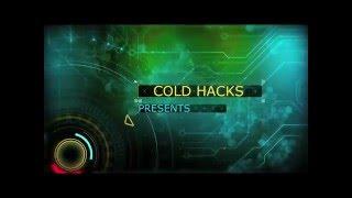 GameZZers (Bedava) ColdHack Çekilişi 2016