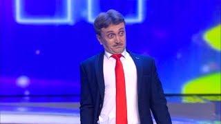 КВН Наполеон Динамит Сергеи Собянин и Дмитрии Песков