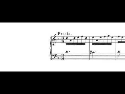 BWV 974 - Concerto Transcription after Marcello in D Minor