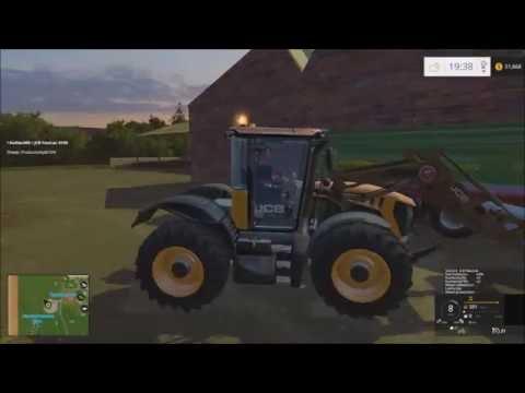 Thornton Farm Episode 1