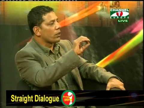 Straight Dialogue   Ali Jacko   090913   4C